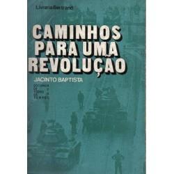 Caminhos para uma revoluçao...