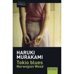 Tokio Blues. Norwegian Wood...