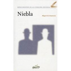 Niebla (Miguel de Unamuno)...