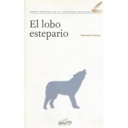 El lobo estepario (Hermann...