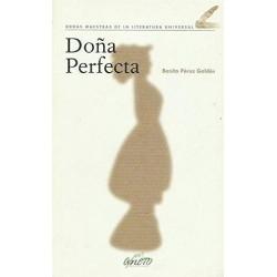 Doña Perfecta (Benito Pérez...