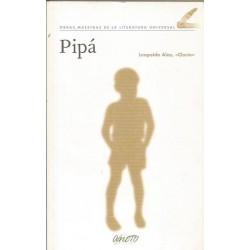 Pipá (Leopoldo Aras Clarín)...