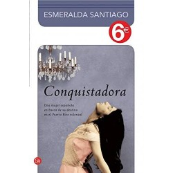 Conquistadora (Esmeralda...