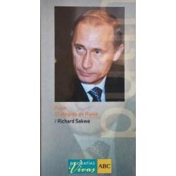 Biografías vivas 14: Putin....