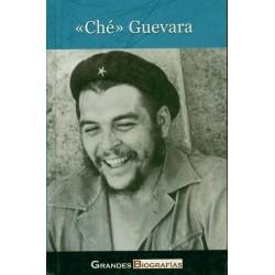 Grandes biografías: Che...