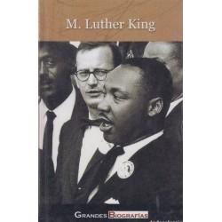 Grandes biografías: M....