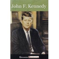 Grandes biografías: John F....