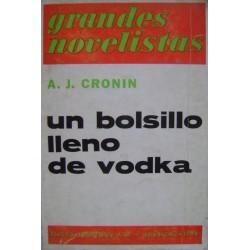 Un bolsillo lleno de vodka...