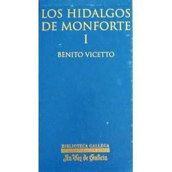Biblioteca Gallega  01: Los...