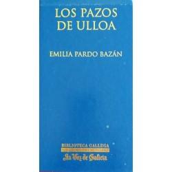 Biblioteca Gallega  04: Los...