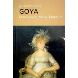 Goya: guía de sala (Manuela...