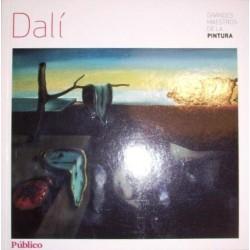 Dalí (Grandes Maestros de...