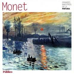 Monet (Grandes Maestros de...