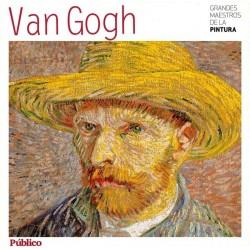Van Gogh (Grandes Maestros...