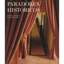 Paradores históricos...