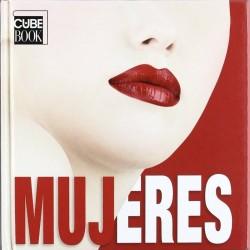 Mujeres. Cube Book (VVAA)...