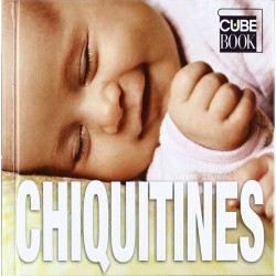 Chiquitines. Cube Book...