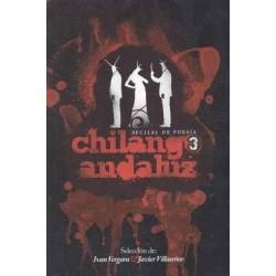 Recital de poesía: chilango...
