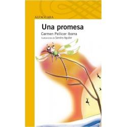 Una promesa (Carmen...
