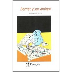 Bernat y sus amigos (Manel...