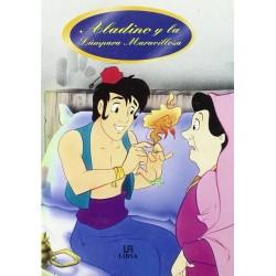 Aladino y las Lámpara...