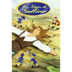 Los viajes de Gulliver...