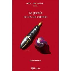 La poesía no es un cuento...