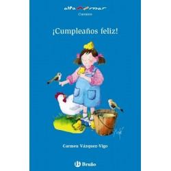 ¡ Cumpleaños feliz !...