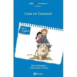 Caos en Carnaval (Elvira...