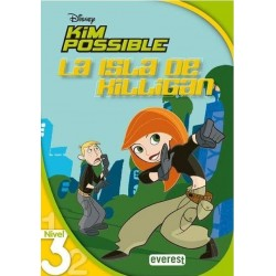 Kim Possible: la isla de...