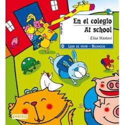 Leer es vivir bilingüe: En...