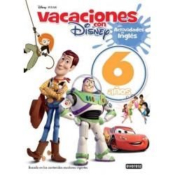 Vacaciones con Disney con...