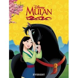 Mulan (Disney) Everest