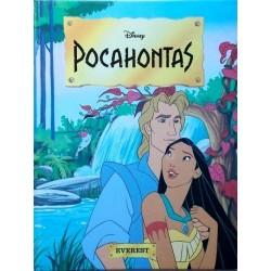 Pocahontas (Disney) Everest