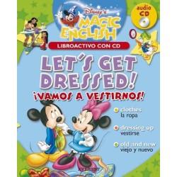 Magic English Libroactivo...