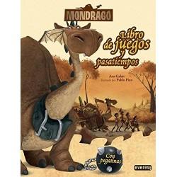 Mondragó: libro de juegos y...