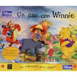 Un año con Winnie The Pooh....