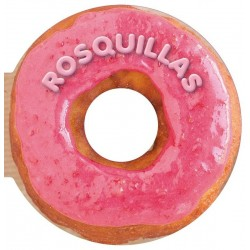 Donuts / Rosquillas. 15...