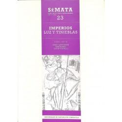 Sémata 23: Imperios. Luz y...