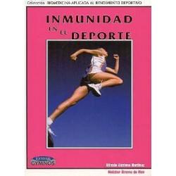Inmunidad en el deporte...