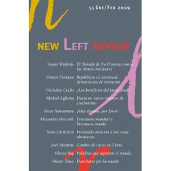 New Left Review 54...