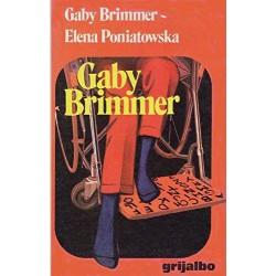 Gaby Brimmer (Elena...