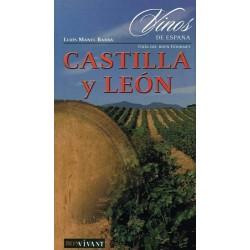 Vinos de España: Castilla y...