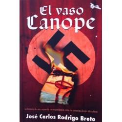 El vaso Canope (José Carlos...