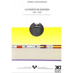La radio en España...