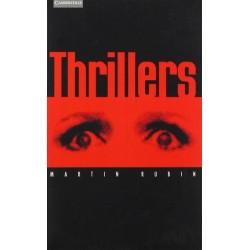 Thrillers (Martin Rubin)...