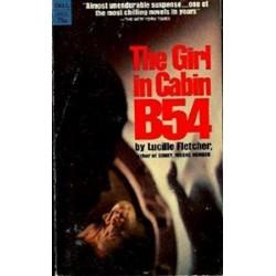 The girl in Cabin B54...