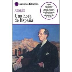 Una hora de España (Azorín)...