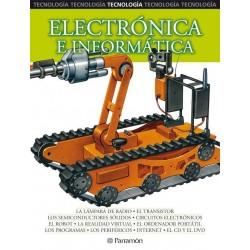 Electrónica e informática...
