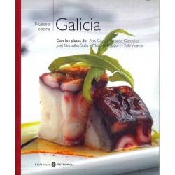 Nuestra cocina  4: Galicia...